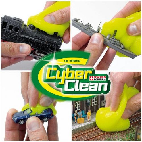 Cyber Clean  1690 80g Model and Hobby Formula